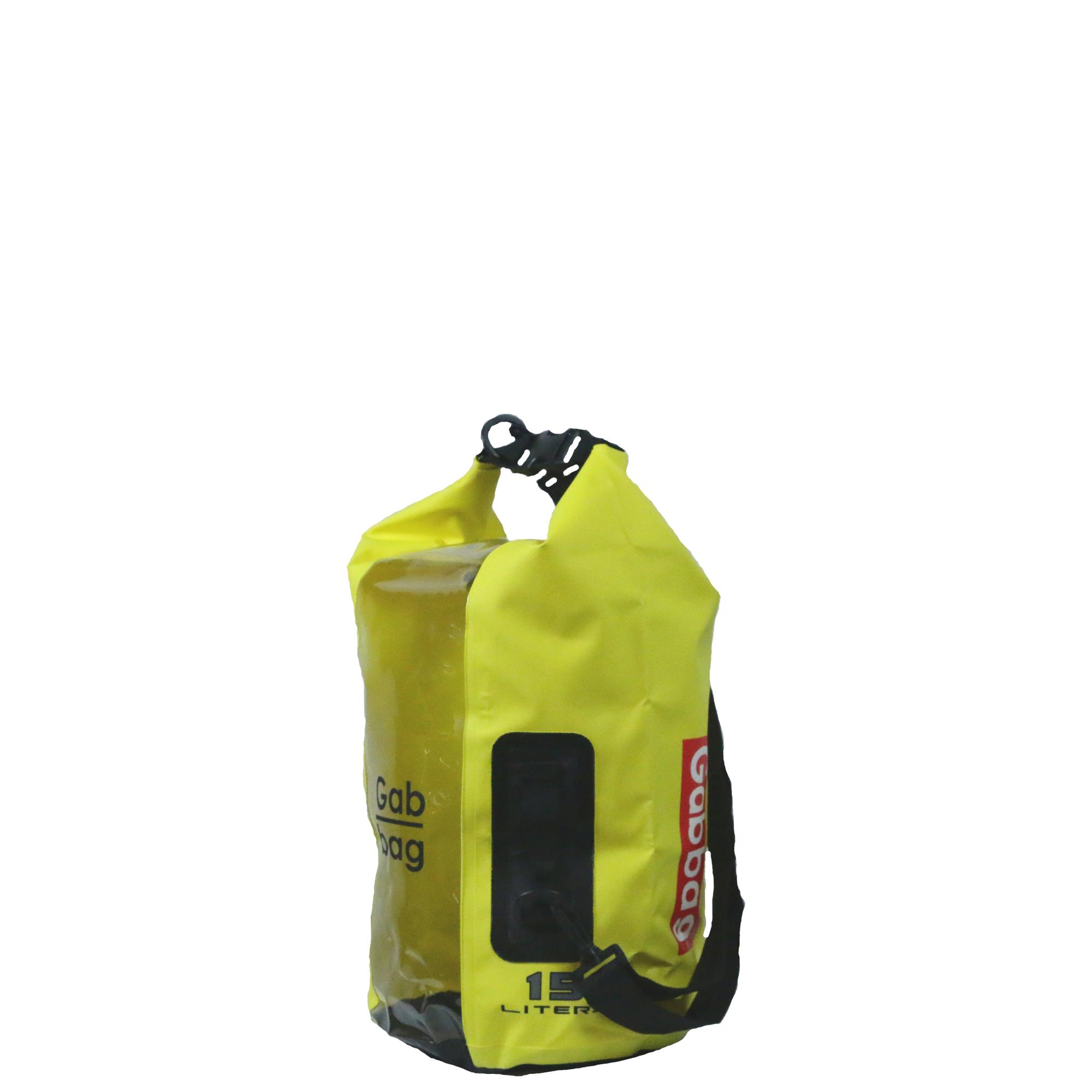 waterdichte zak 15 liter