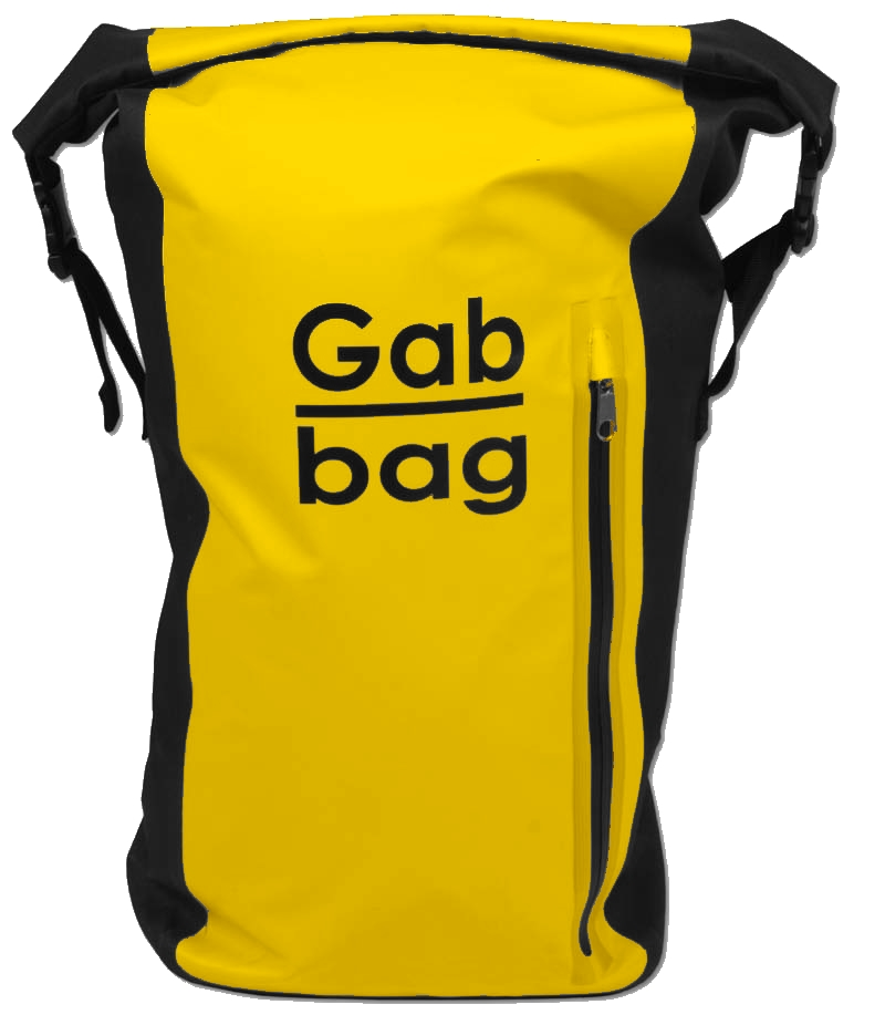 Waterdichte rugtas Gabbag 35 liter