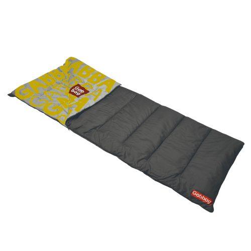 Premium Sleeping Gabbag Geel