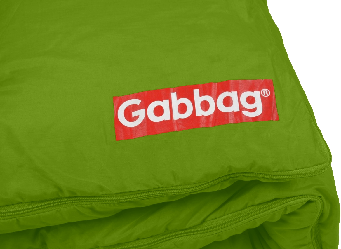 Dekenmodel slaapzak Gabbag