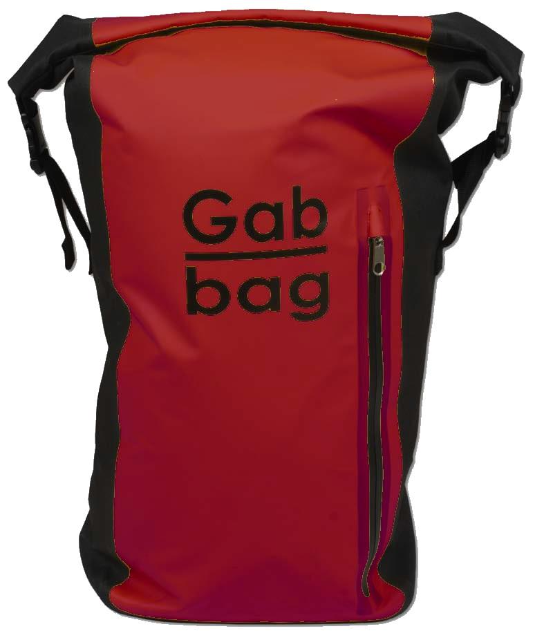 1 Gabbag Original 35L Rood
