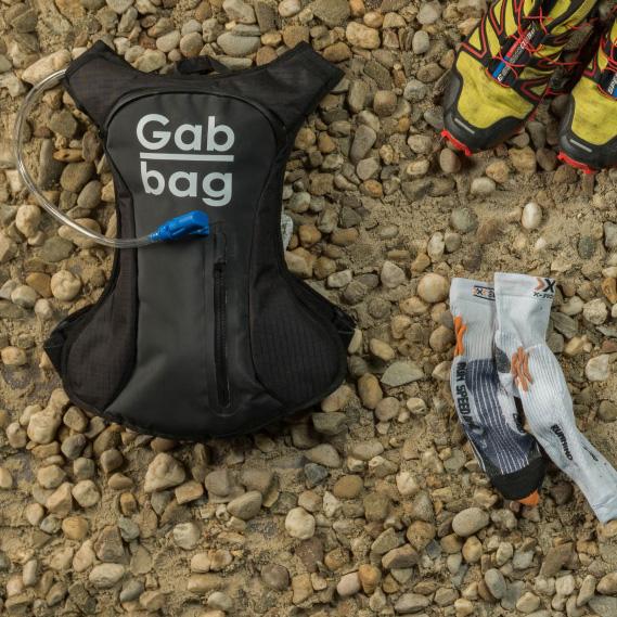Hydro Gabbag 2