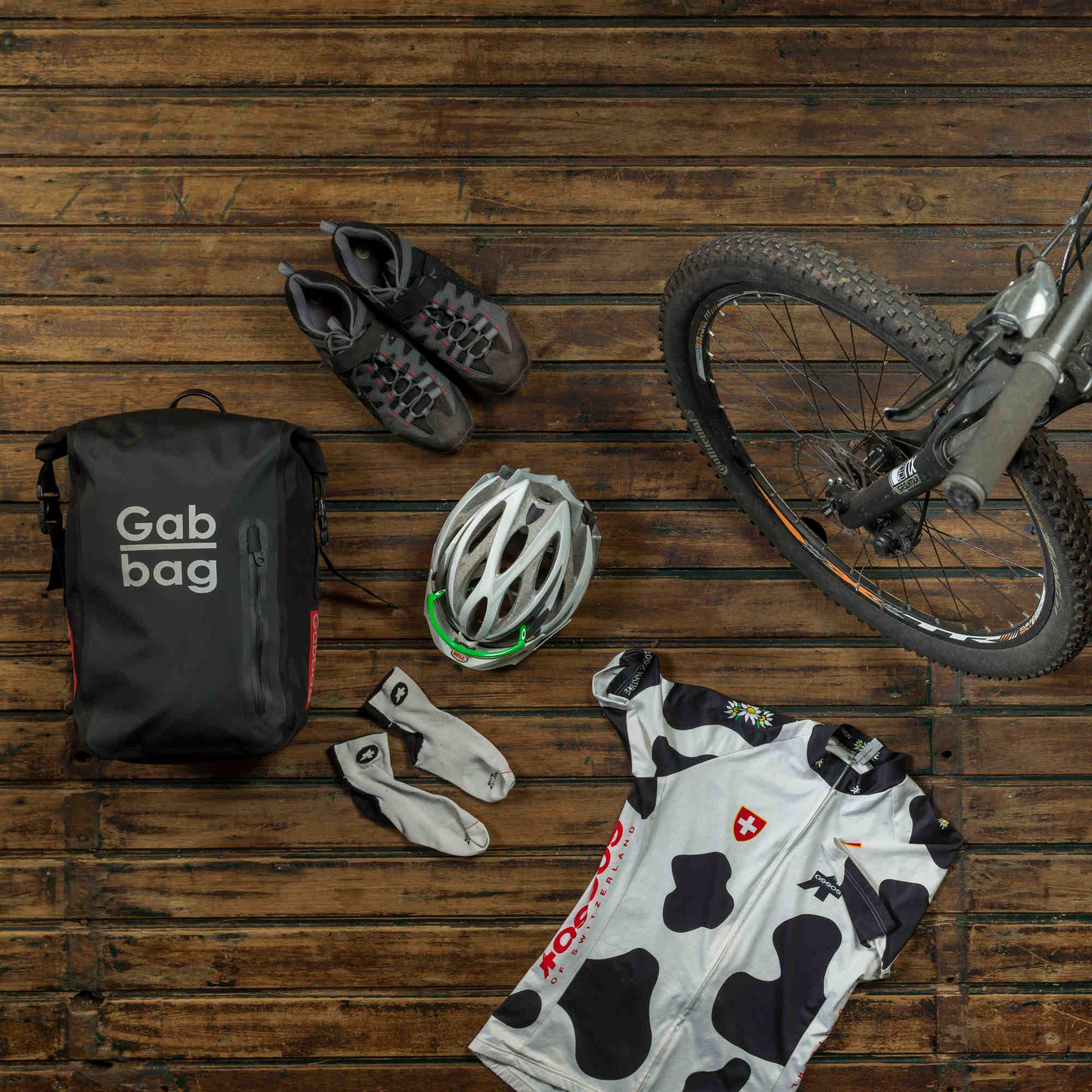 Bike Gabbag 2019-2020