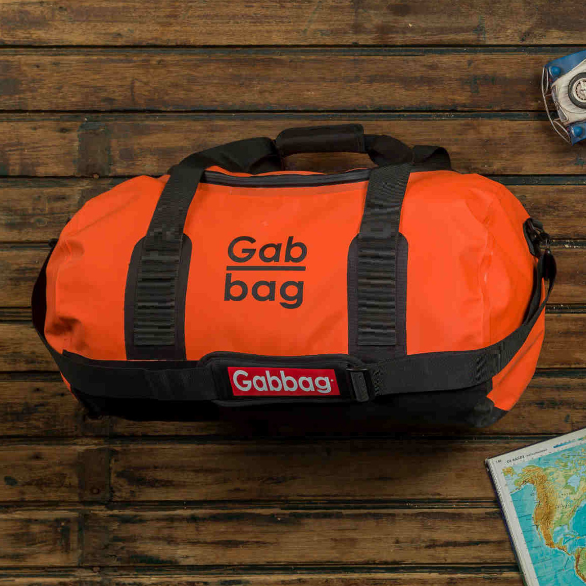 Travel Gabbag 2019-2020