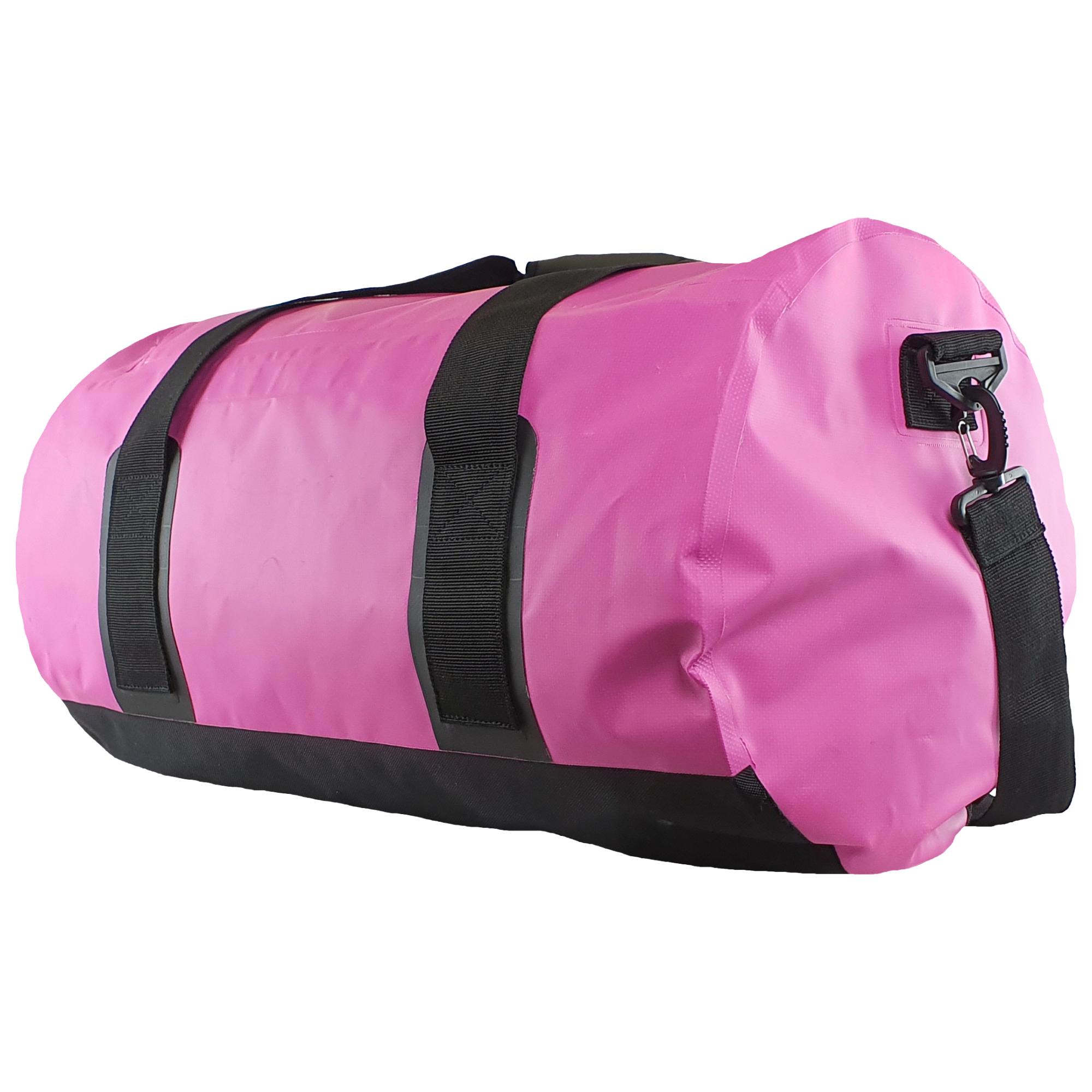 waterafstotende kinder reistas roze