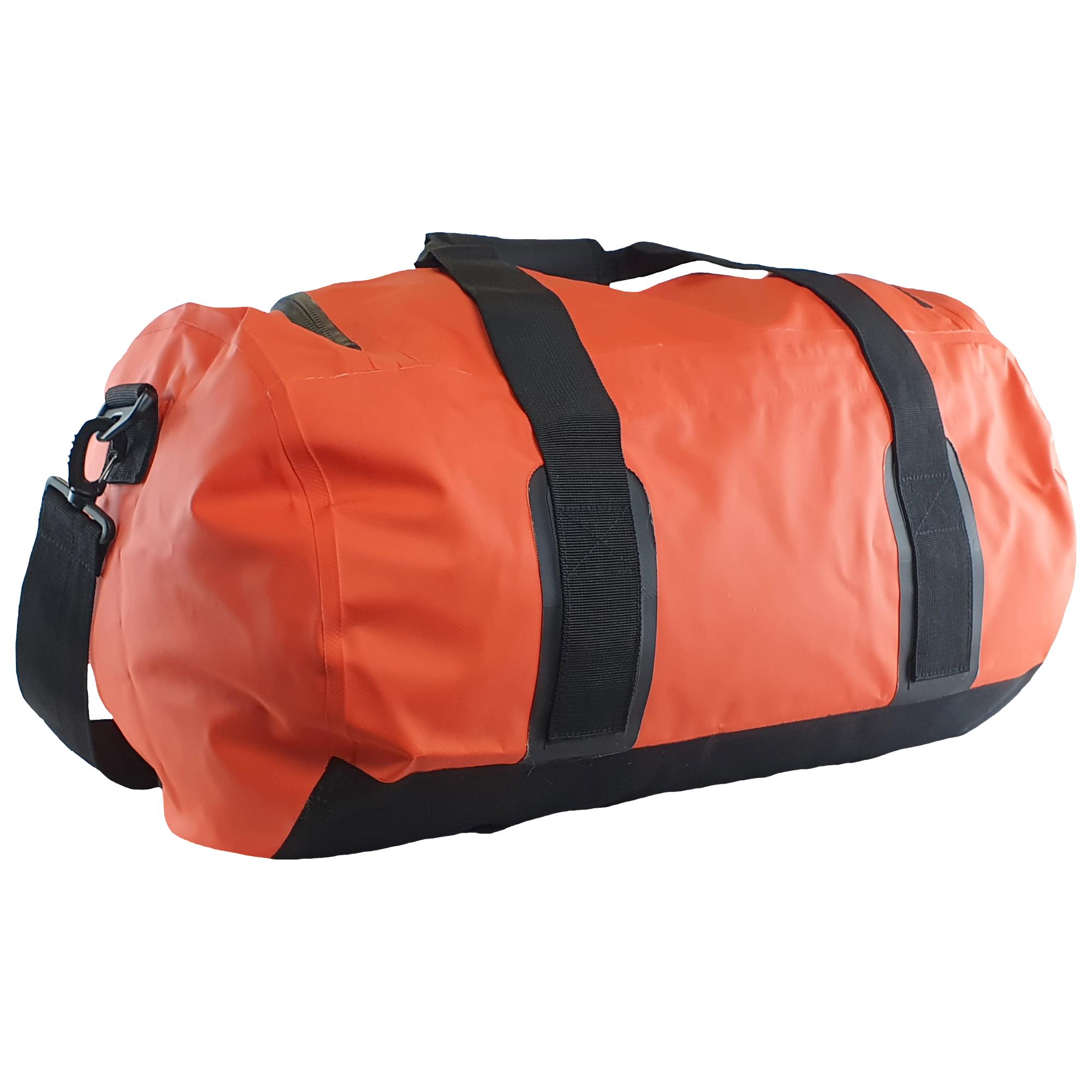 waterafstotende reistas oranje