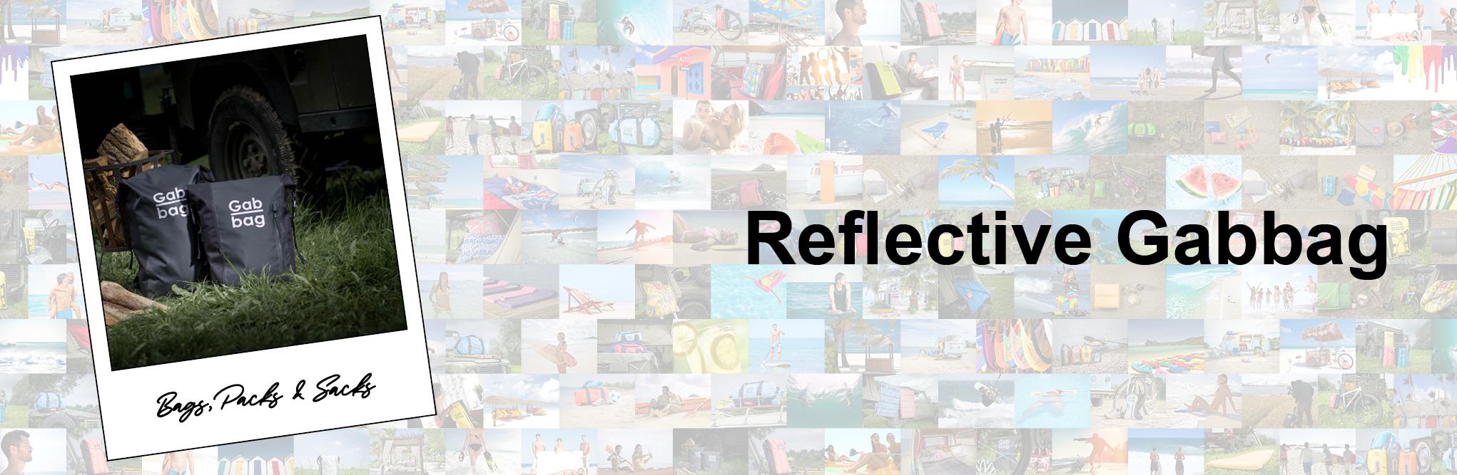 Reflective Gabbag