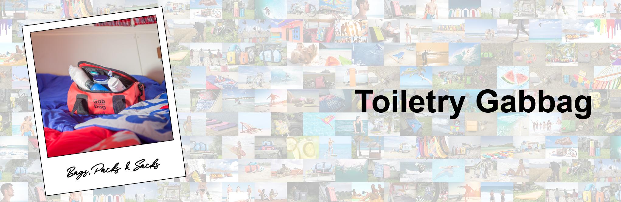 Toiletry Gabbag