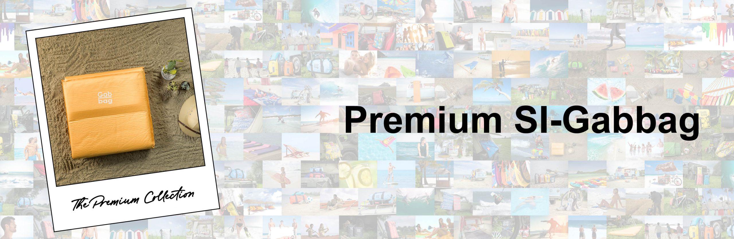 Premium SI Gabbag